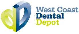 West Coast Dental Depot Logo